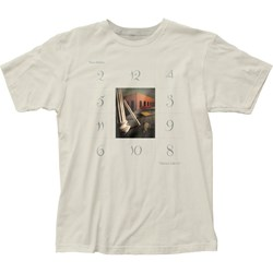 New Order - Mens Thieves Like Us Fitted T-Shirt