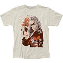 Kill Bill - Mens Elle Driver Fitted T-Shirt