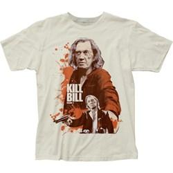 Kill Bill - Mens Bill Fitted T-Shirt