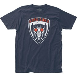 Guardians Of The Galaxy - Mens Star-Lord Fitted T-Shirt