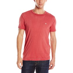 True Religion - Mens Short Sleeve T-Shirt