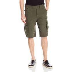 True Religion - Mens Weekender Cargo Shorts