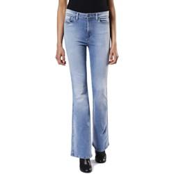 Diesel - Womens Skinzee-Flare H Skinny Bootcut, Wash Code: C84CR