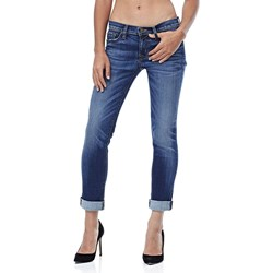 Hudson - Womens Tally Crop Skinny Skinny Jeans