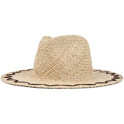 Brixton - Womens Plains Fedora