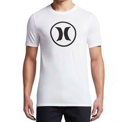 Hurley - Men's Dri-FIT Circle Icon T-Shirt