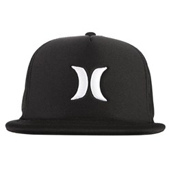 Hurley - Mens Blocked 3.0 Trucker Hat