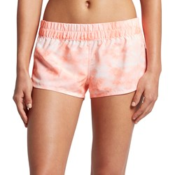 "Hurley - Womens Supersuede Tie Dye 2.5"" Beachrider Boardshort"