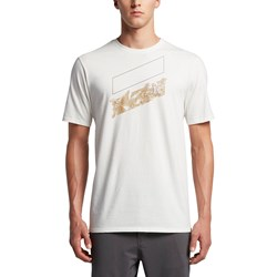 Hurley - Mens Icon Slash Hilo Premium T-Shirt