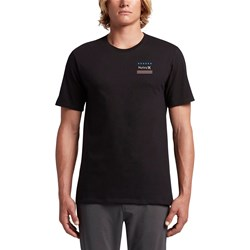 Hurley - Mens Freedom Fly Premium T-Shirt
