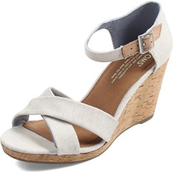 Toms - Womens Sienna Wedge
