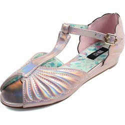 Iron Fist - Womens Mother Of Pearls Sandals