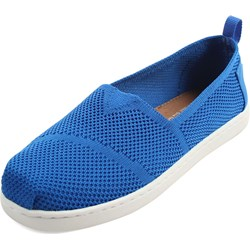Toms - Youth Knit Apalgrata Slip-On Shoes