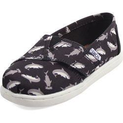 Tom - Tiny Slip-On Shoes