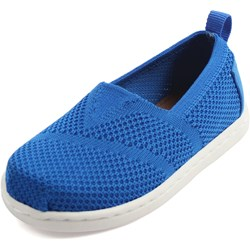 Toms - Tiny Knit Apalgrata Slip-On Shoes