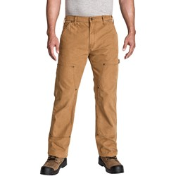 Dickies - Mens Double Front Duck Work Pant Relaxed Fit