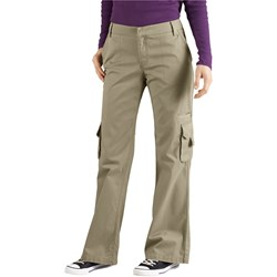 Dickies - Womens Relaxed Cargo Pant
