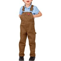 Dickies - Boys Toddler Duck Bib Overall