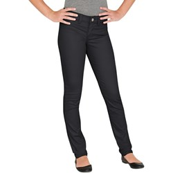 Dickies - Girls Super Skinny Stretch Pant