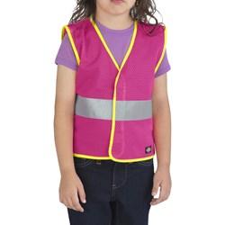 Dickies - Girls Toddler/Preschool E-Vis Safety Vest