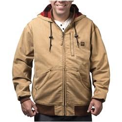 Walls - Mens YJ339 Breckenridge Vintage Duck Hooded Jacket