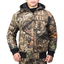 Walls - Boys 35285 Insulated Hooded Jacket