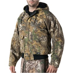 Walls - Mens 35520 Insulated Hooded Jacket