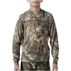 Walls - Boys 56412 L/S Pocket Shirt