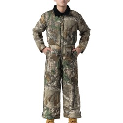Walls - Boys 15125 Insulated Coverall