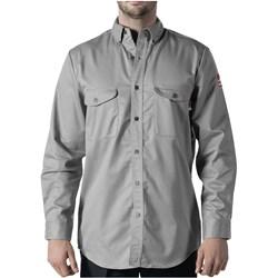 Walls - Mens 56390 Fr Button-Down Work Shirt