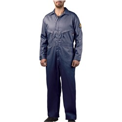 Walls - Mens 62502 Fr Vent Back Coverall