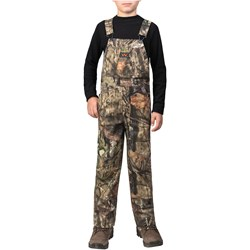 Walls - Boys 93033 Walls Insulated Bib Overall