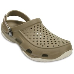 Crocs - Mens Swiftwater Deck Clogs