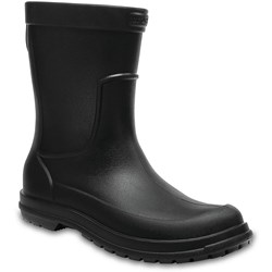 Crocs - Mens All Cast Rain Boot