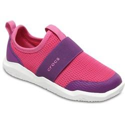 Crocs -  Kids' Swiftwater Easy-On Shoe K Slip-On