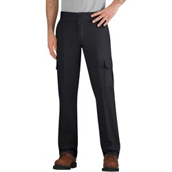 Dickies - WP594 Mens Mechanical Stretch Twill Cargo Pants