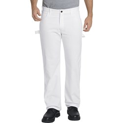 Dickies - Mens WP823 Relaxed Flex Painter'S Work Pants