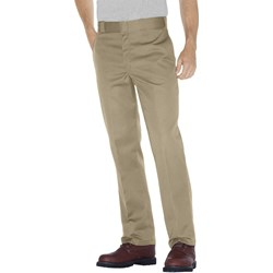 Dickies - Mens Original Fit Trade Work Pants
