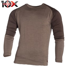 Walls - Mens ZS745 10X Thermostat Baselayer Crew Baselayer