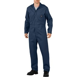 Dickies - Mens 48274 L/S Flex Coverall Work Coveralls