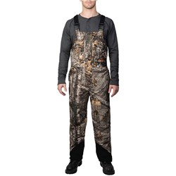 Walls - Mens 93001 Legend Power Buy Insulated Bib Work Overalls