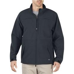 Dickies - Mens LJ540 Tactical Softshell Jacket