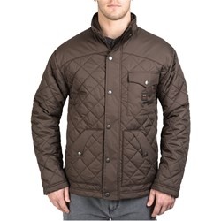 Walls - Mens YJ292 Brownwood Ranch Nylon Jacket