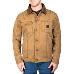 Walls - Mens YJ293 Amarillo Vintage Duck Cotton Twill Jacket