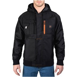 Walls - Mens YJ297 Tuff Modern Hooded Jacket