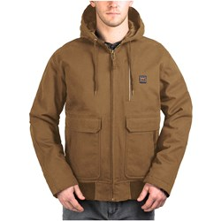 Walls - Mens YJ310 Lancaster Super Duck Hooded Jacket