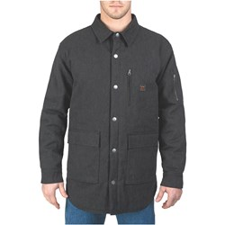 Walls - Mens YJ337 Workwear Jack-Shirt W/Kevlar Jacket