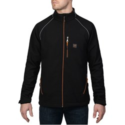 Walls - Mens YJ740 Storm Protector Solid Softshell Jacket