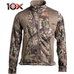 Walls - Mens ZJ714 10X Scentrex Lock Down Jacket
