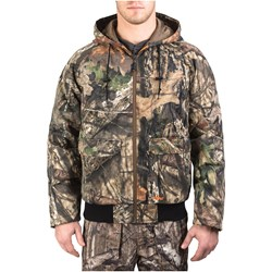 Walls - Mens ZJ732 Legend Insulated Bomber Jacket